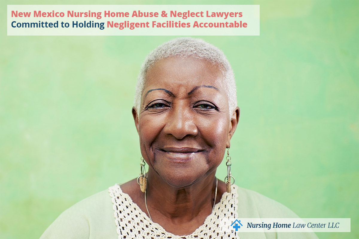 new mexico nursing home abuse & neglect lawyers