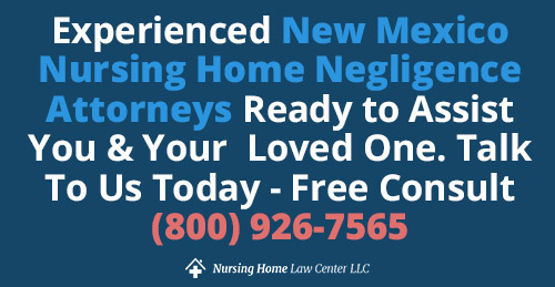 new mexico nursing home negligence attorney