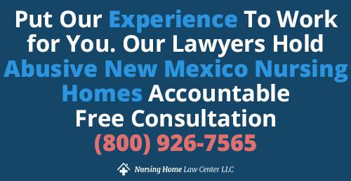 new mexico nursing home negligence lawyer