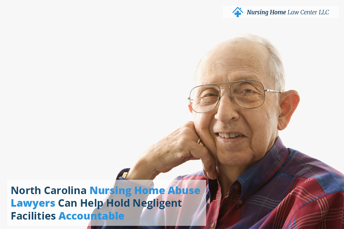North Carolina Nursing Home Abuse Attorney