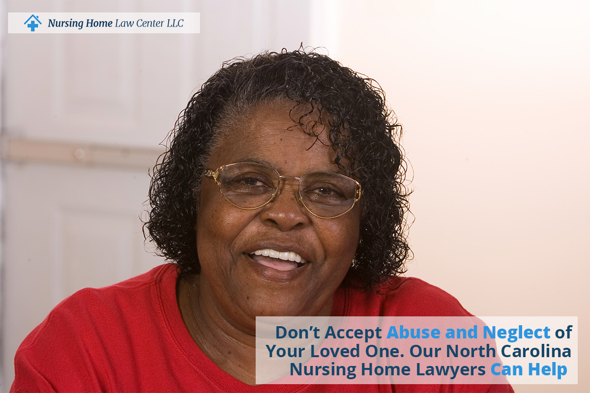 North Carolina Nursing Home Abuse attorneys