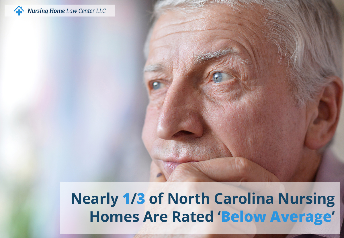 North Carolina Nursing Home Abuse Lawyer