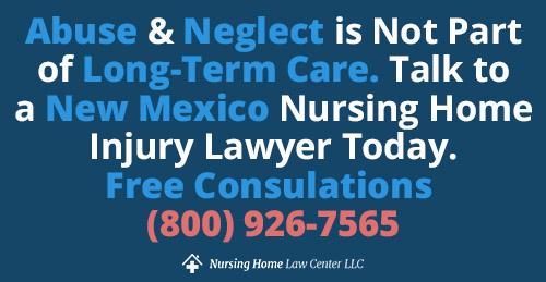 nursing home abuse attorneys new mexico