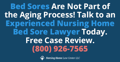 Nursing Home bedsore lawyers