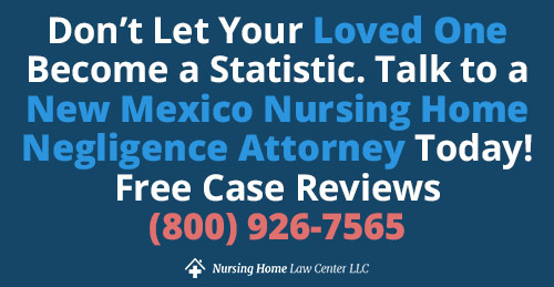nursing home negligence attorney new mexicor