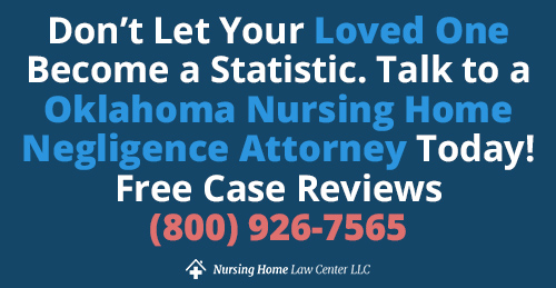 nursing home negligence attorney oklahoma