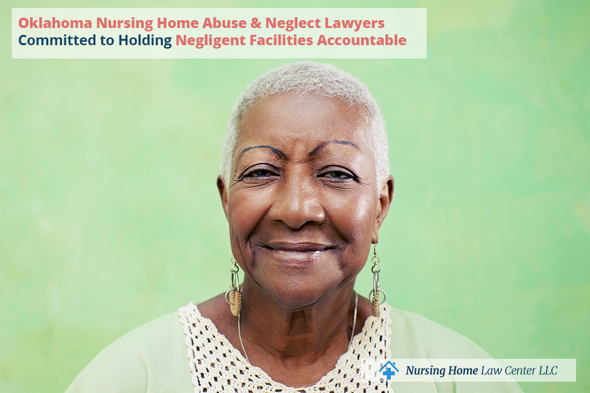 oklahoma nursing home abuse neglect lawyer