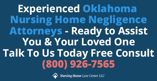oklahoma nursing home negligence lawyer