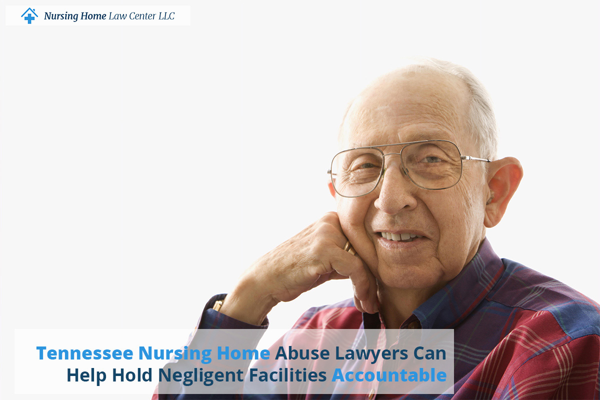 Tennessee Nursing Home Abuse Attorneys