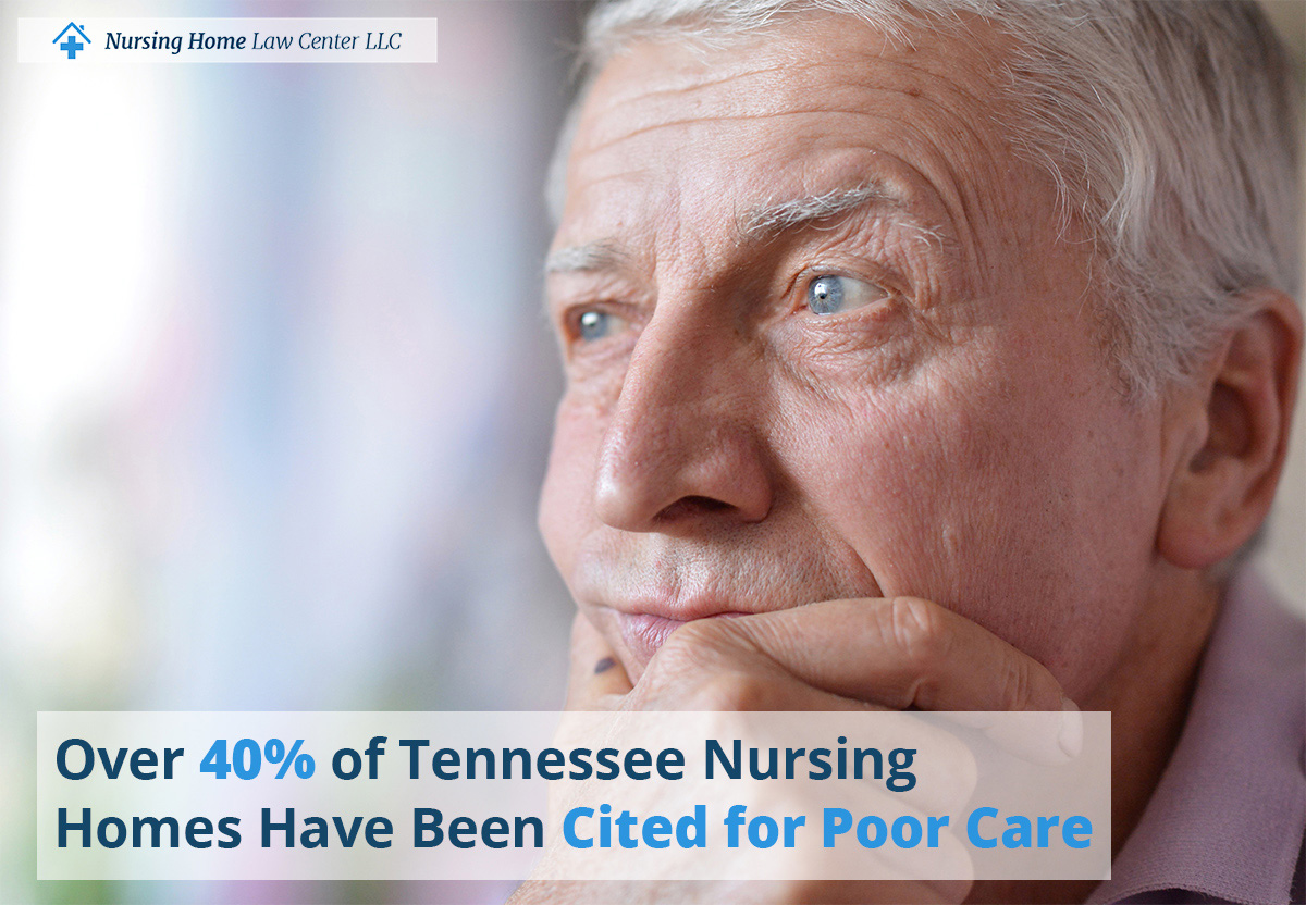 Tennessee Nursing Home Injury Lawyer