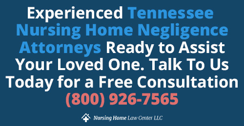 Tennessee Nursing Home Negligence Attorneys
