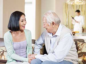 Adequate Elder Care