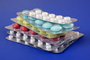 Medication Errors Prevention