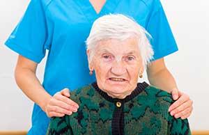 Minimum Nurse Staffing Ratios