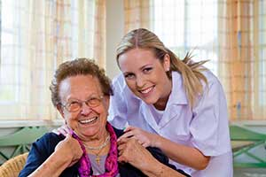 Cost Effective Alternative To Nursing Homes