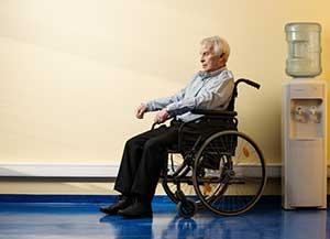 Risk Factors for Developing Bedsores