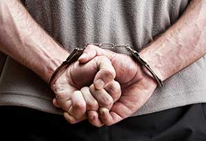 Violent Criminals Living With The Elderly