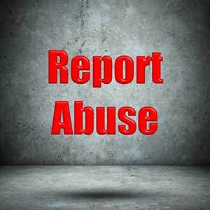 Where To Report Elder Abuse