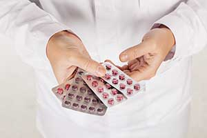 Medication Theft From Nursing Home Residents