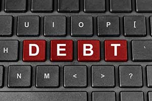 Nursing Home Residents Debt