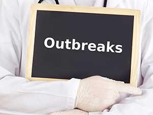 Scabies Outbreak In Nursing Home