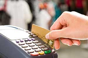 Credit Card Fraud in Nursing Home