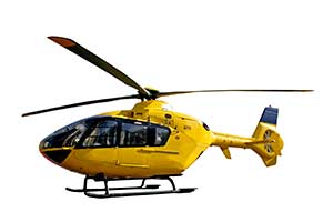 Medical Helicopter Safety