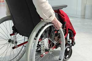 Poor Nursing Home Care