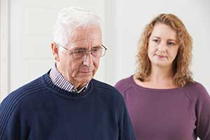 Dementia Residents' Rights