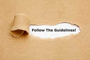 Guidelines For Selection Of Nursing Homes & Assisted Living Facilities