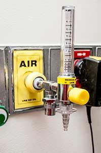 Negligent Care Of Resident On Ventilator