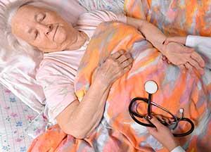 Nursing Home Watchdogs: Ombudsmen