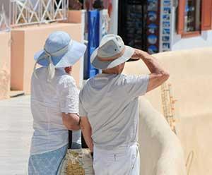 Sunrise Senior Living Failed To Supervise Resident During Field Trip