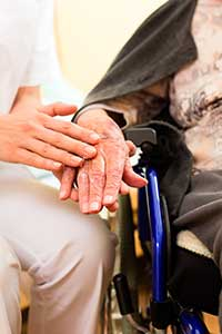 What Constitutes Nursing Home Neglect