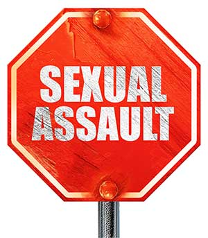 Sexual Assault in North Carolina Nursing Home
