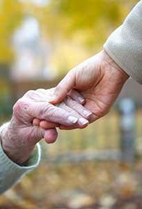 Fall At Elder-Care Facility