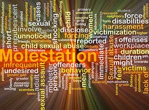 Illinois Nursing Home Molestation