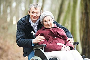 Nursing Home Spotlight: Pershing Convalescent Home