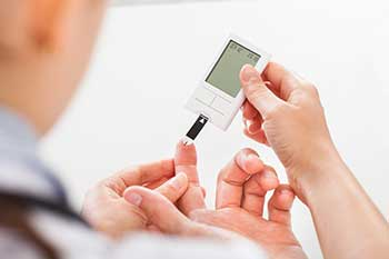 Failure To Control Diabetes Resulted In Death