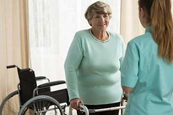 Leaders Speak Out Regarding Nursing Home Care