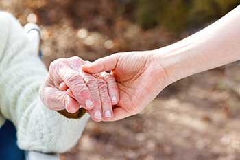 Nursing Home Care From The Eyes Of A Caregiver