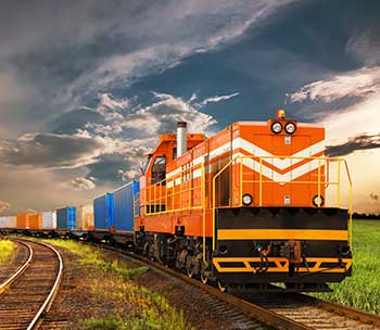 Nursing Home Patient Is Struck By A Freight Train