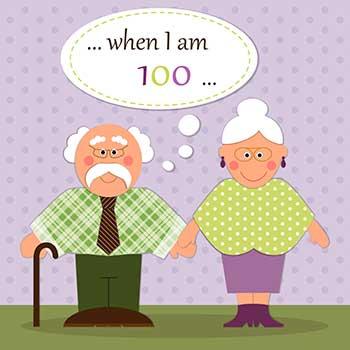 Injuries In Centenarian Nursing Home Patient