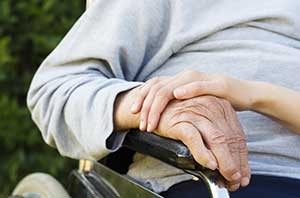 Lawyers Provide The Best Protection For  Seniors Living In Nursing Homes