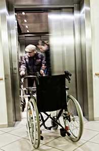 Argument That Patients Bed Sores Were 'Unavoidable'