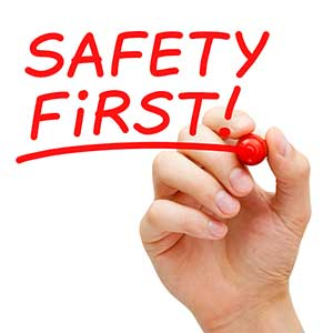 Time For Nursing Homes To Implement More Safety Measures