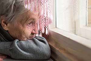 Alzheimer's Patient Fracture