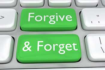 Forgive & Forget Nurse's Criminal Past