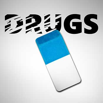 Track Record Of Substance Abuse