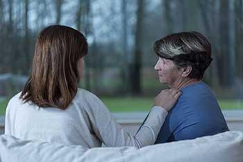 Allegations of poor nursing home care
